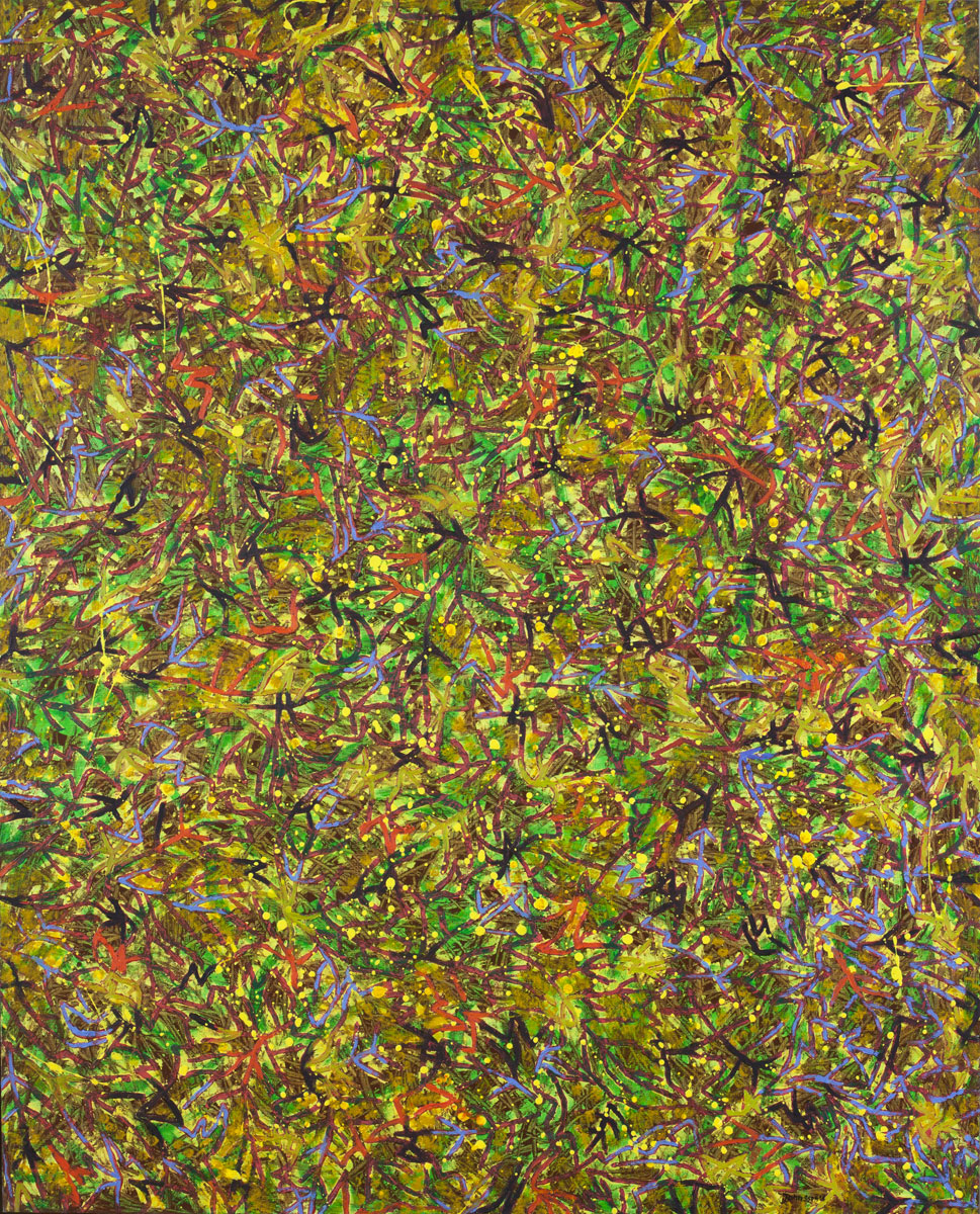 Susza-1, 1030x105 cm