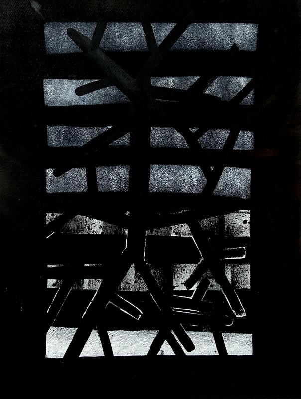 Landscape-3,56x42 cm