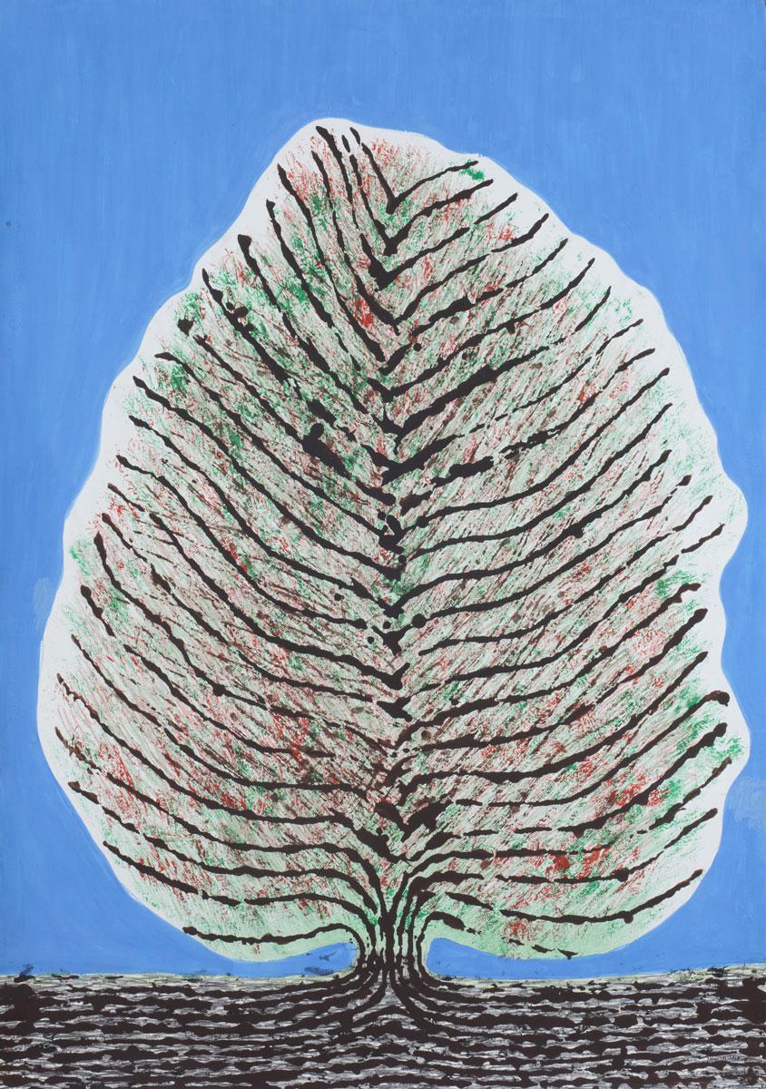 Drzewo - 1